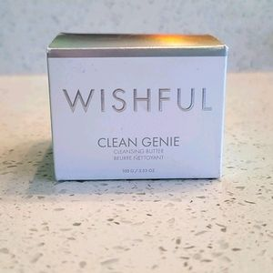Wishful by Huda Clean Genie Cleansing Butter
